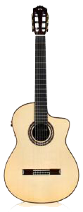 Cordoba Guitars GK Studio