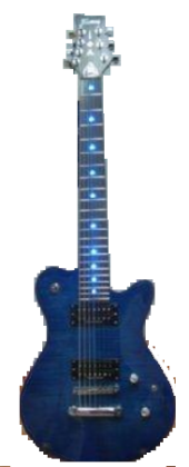 Framus Pantera Custom Shop 7 String